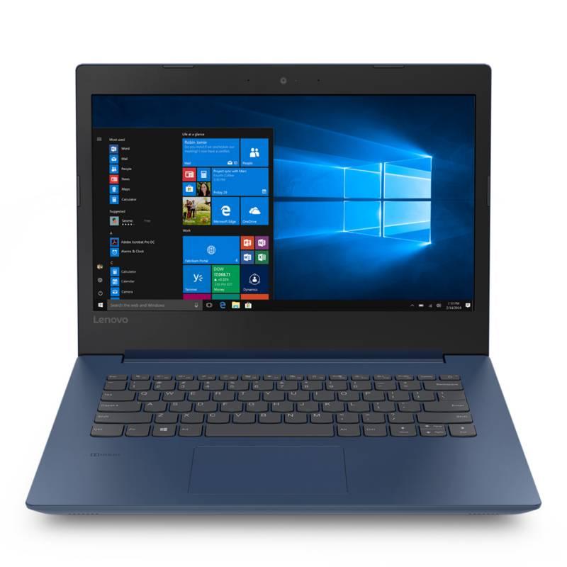 "Lenovo - Portátil Lenovo Ideapad 330 14"" AMD A6 4GB 500GB 330-14AST"