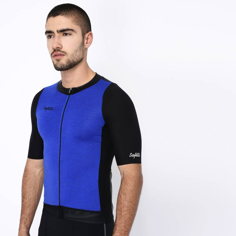 Safetti - Camiseta Hombre