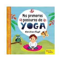 Editorial Planeta - Mis primeras posturas de yoga