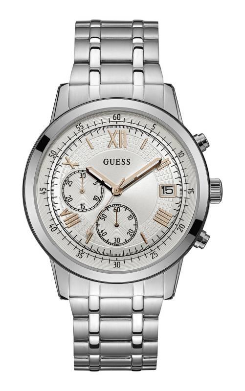 Guess - Reloj Hombre Guess Summit W1001G1