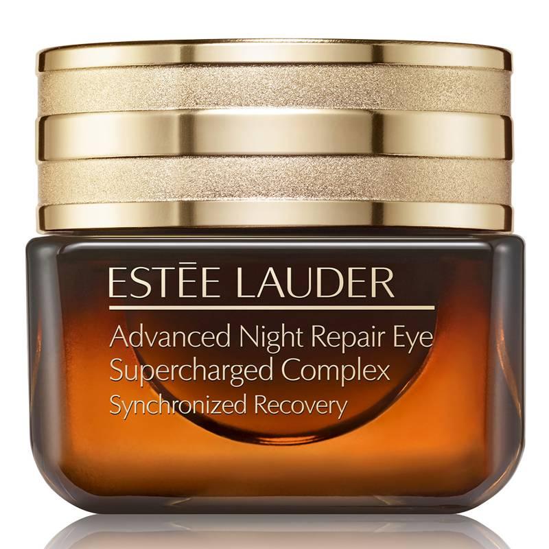 Estee Lauder - Complejo Avanzado Para Contorno de Ojos - Reparación Nocturna - Adios Ojeras!