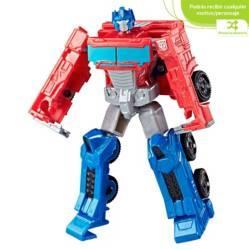Transformers - Transformers Aunténticos 4.5 Pl