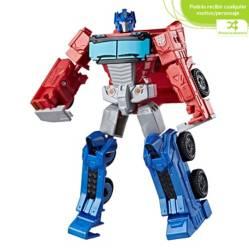 Transformers - Transformers Aunténticos 7 Pulgadas Surtidos
