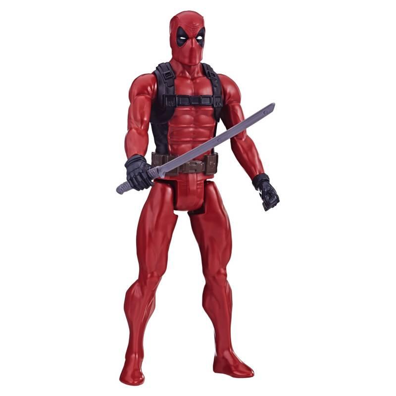 Marvel - Marvel Legends Series - Figura De Deadpool De 30 cm