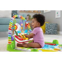 Fisher Price - Gimnasio Musical