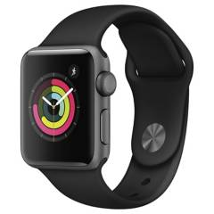 Apple - Apple Watch Series 3 38 mm