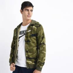 Nike - Saco Deportivo