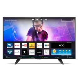 "Televisor 32"" HD LED Smart TV"