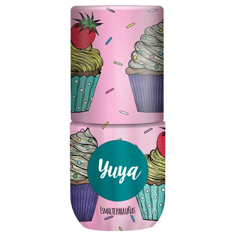 Yuya - Esmalte Azúcar