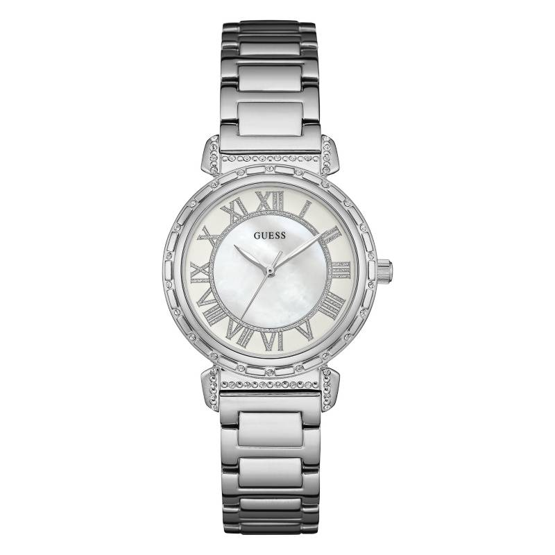 Guess - Reloj Mujer Guess South Hampton W0831L1