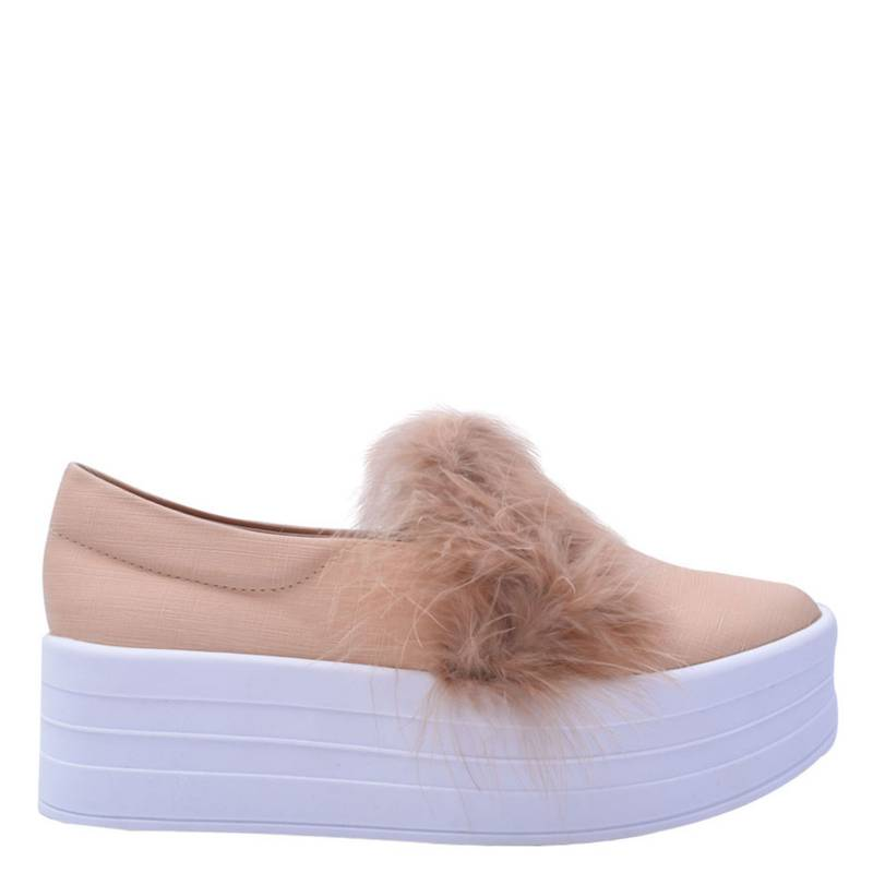 Mercedes Campuzano - Zapatos casuales Gaston