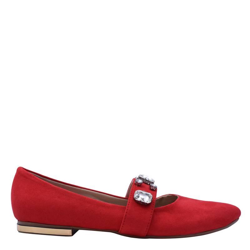 Mercedes Campuzano - Zapatos casuales Reagan