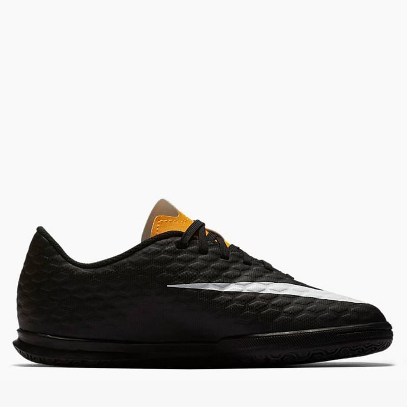 Nike - Tenis Fútbol Niño Hypervenomx Phade III Ic