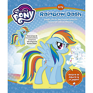 My Little Pony  Soy Rainbow Dash