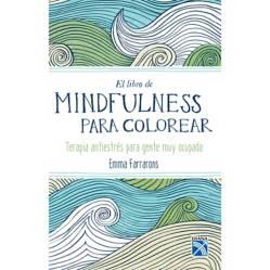 Editorial Planeta - Mindfunlness Para Colorear