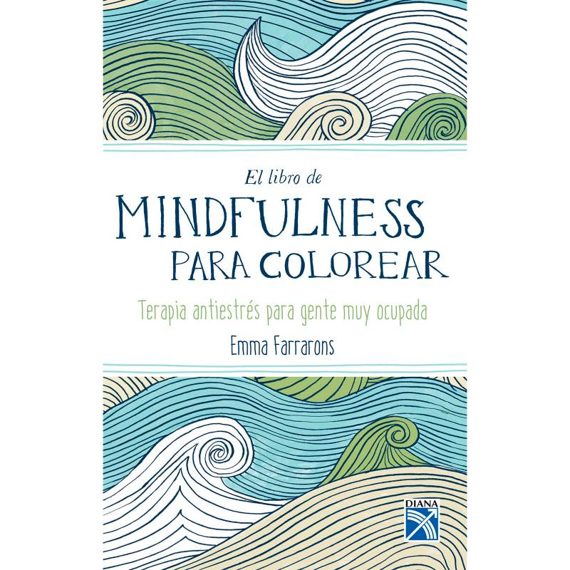 Editorial Planeta - Mindfunlness Para Colorear