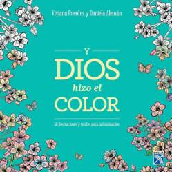 Editorial Planeta - Y Dios Hizo El Color