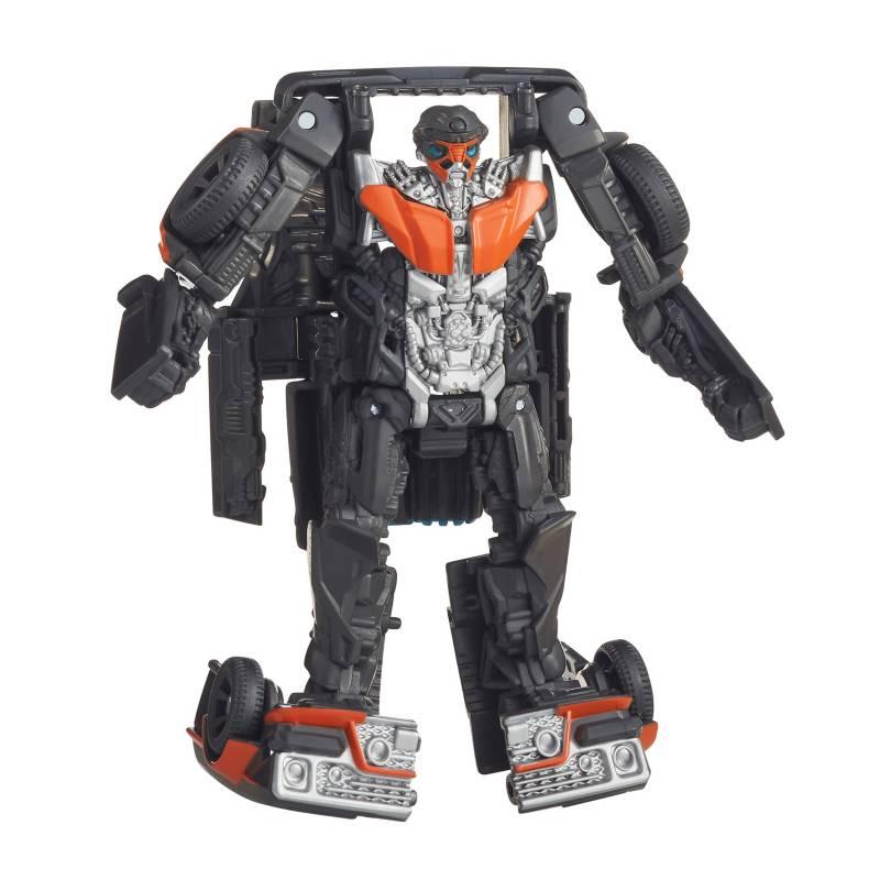 Transformers - Transformer Power Hot Rod