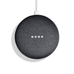 Parlante Inteligente Google Home Mini Asistente Bluetooth Mini