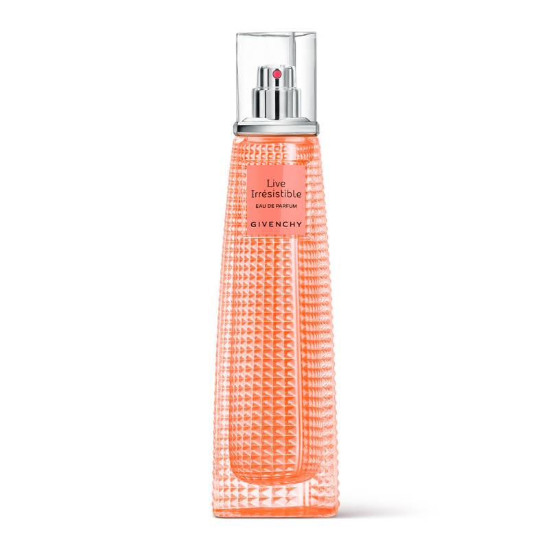 Givenchy - Perfume Givenchy Live Irrésistible Mujer 75ml EDP
