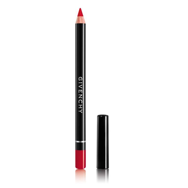 Givenchy - Lápiz Contorno de labios-Crayon Levres