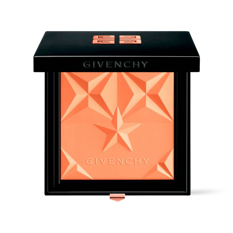 Givenchy - Polvo Compacto efecto Bronce-Poudre Bonne Mine Saisons