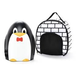 Nebulizador Pingüino MQ6002