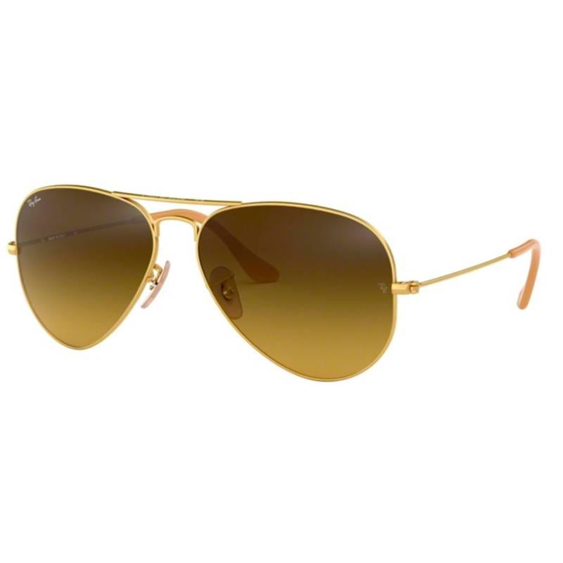 Ray-Ban - Gafas de Sol Ray-Ban Aviator Brown RB3025