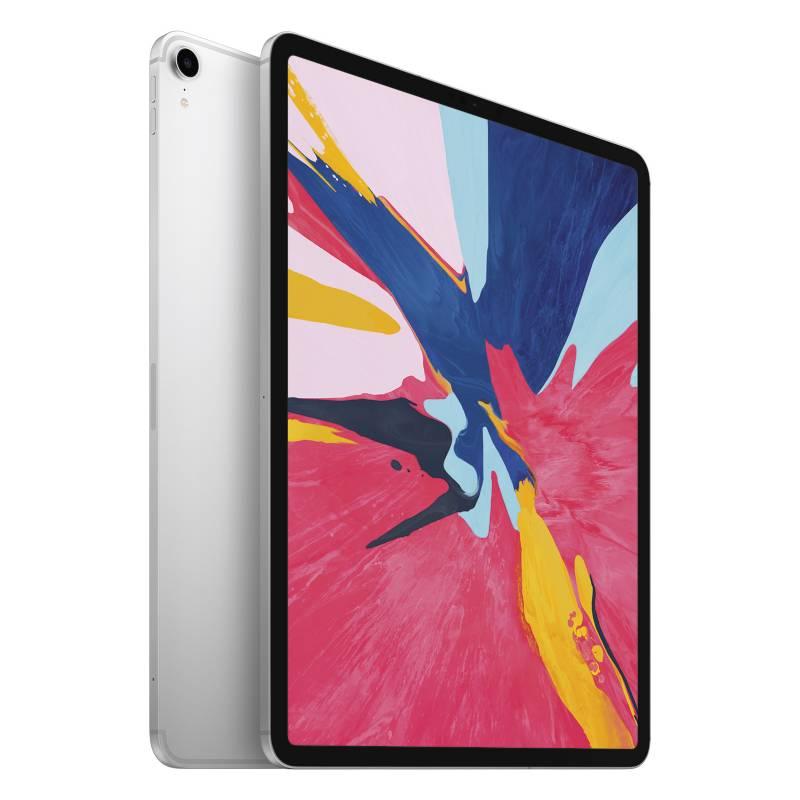 Apple - iPad Pro 12.9 pulgadas 64GB WiFi MTEL2LZ/A