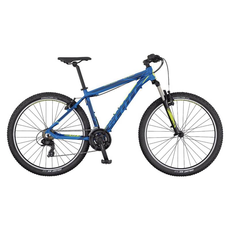 "Scott - Bicicleta de Montaña Scott 27.5"" Aspect 780"