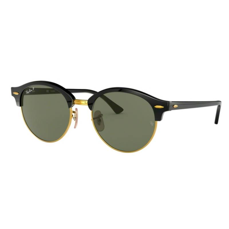 Ray-Ban - Gafas de sol Ray-Ban Clubround Classic