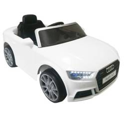 Carro Eléctrico Audi Bl A3