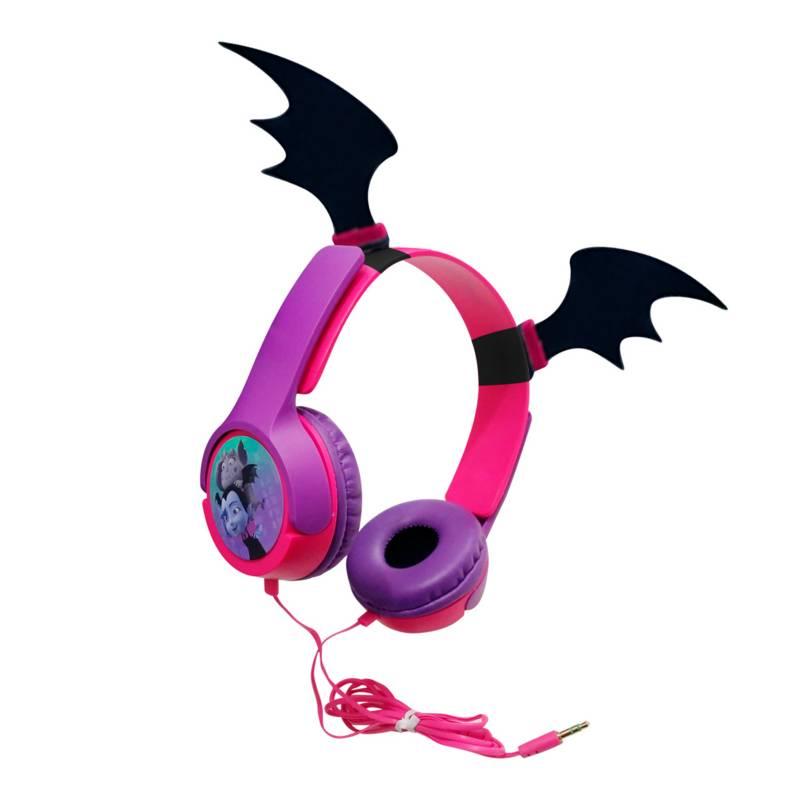 Vampirina - Auriculares Espantaculares Vampirina de Disney