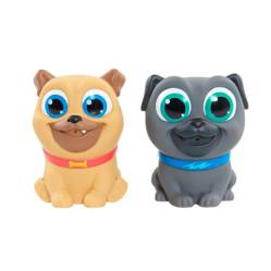 Puppy Dog Pals - Lanzador de agua Puppy Dog Pals de Disney