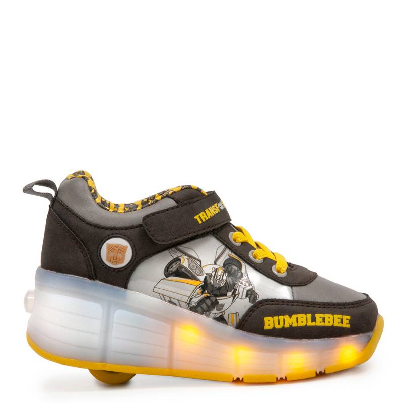 Transformers - Zapato Ruedas 30