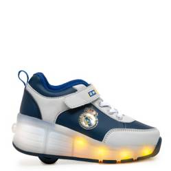 Real Madrid - Zapatos Ruedas 32