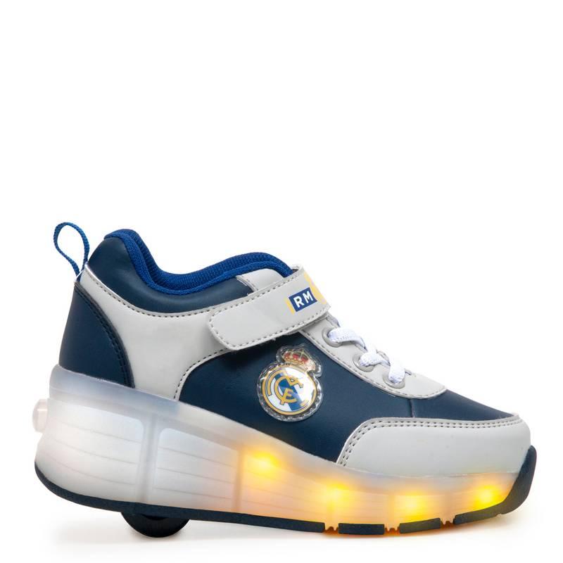 Real Madrid - Zapatos Ruedas 33