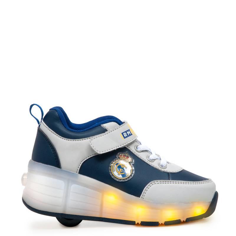Real Madrid - Zapatos Ruedas 36