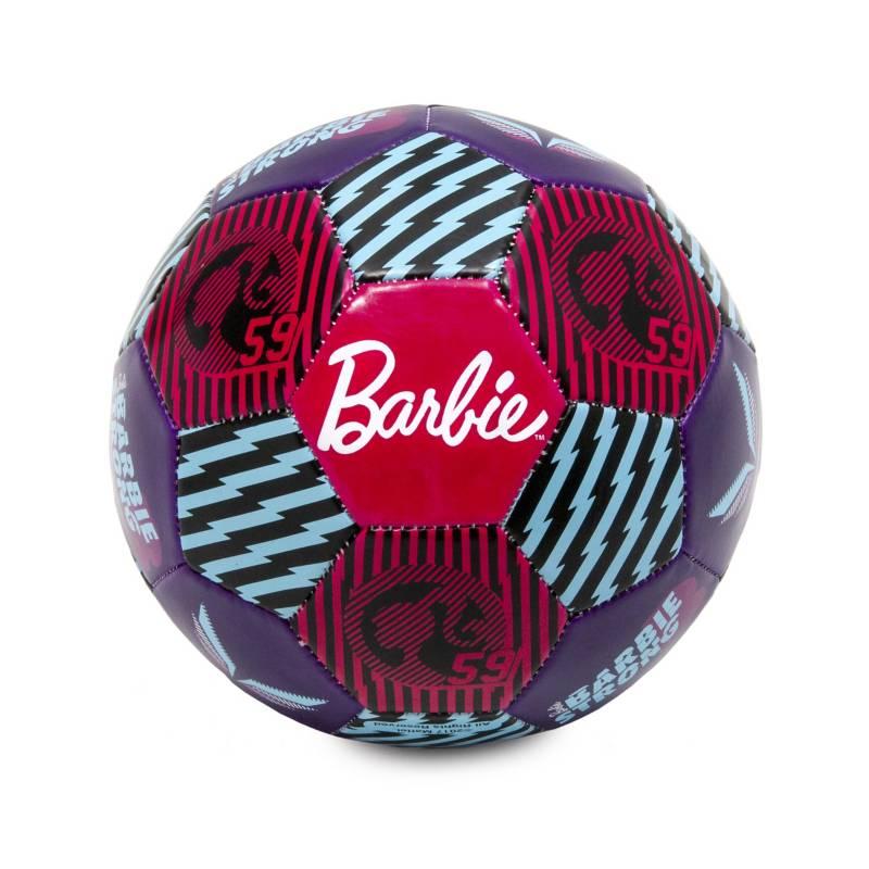 Barbie - Balón de Fútbol No3