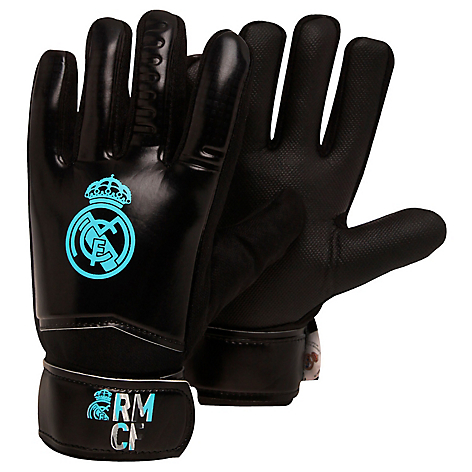 Guantes Skilled Real Madrid Talla 8