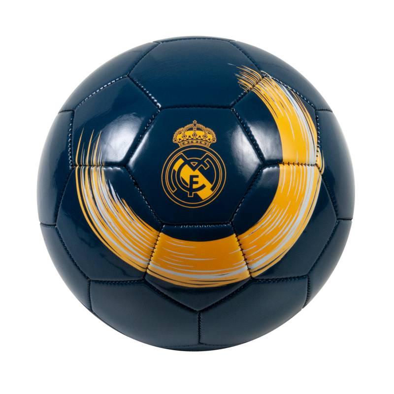 Real Madrid - Balón No4 Real Madrid Azul