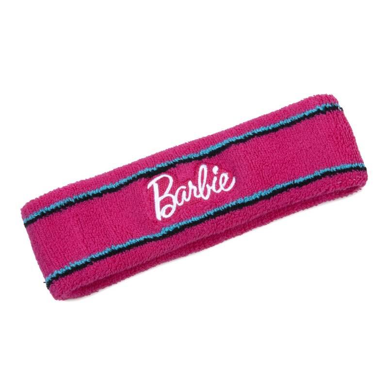Barbie - Banda Deportiva Cabeza