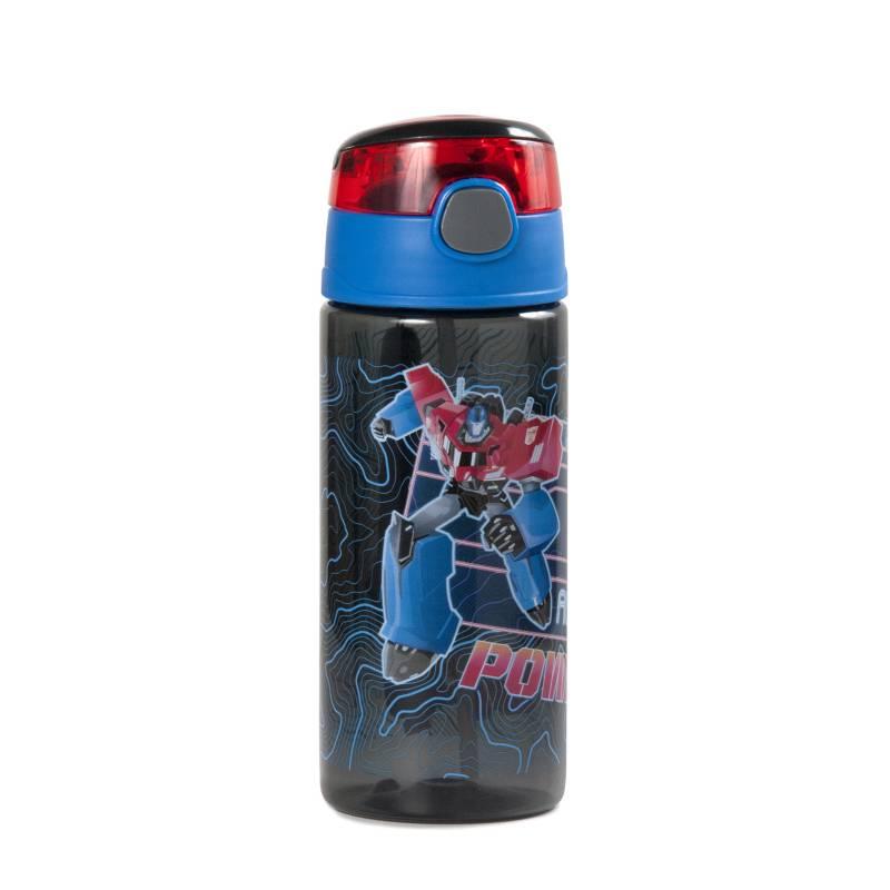 Transformers - Botella Tritan