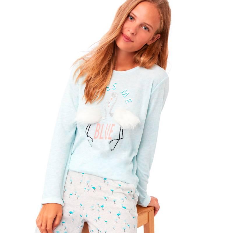 ETAM - Camiseta de pijama