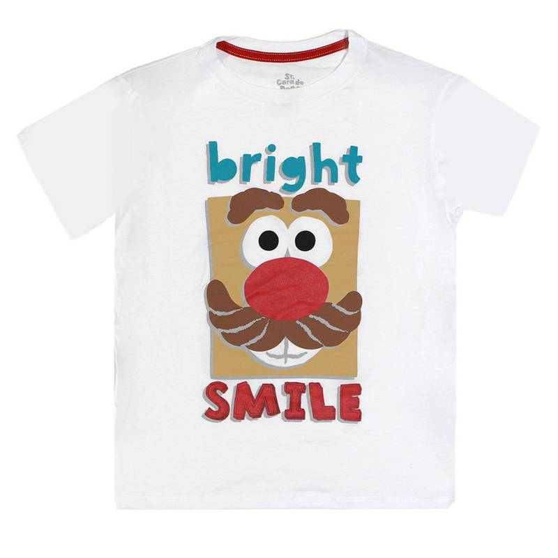 Hasbro - Camiseta Niños