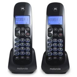 Motorola - Teléfono inalámbrico M750-2 CA