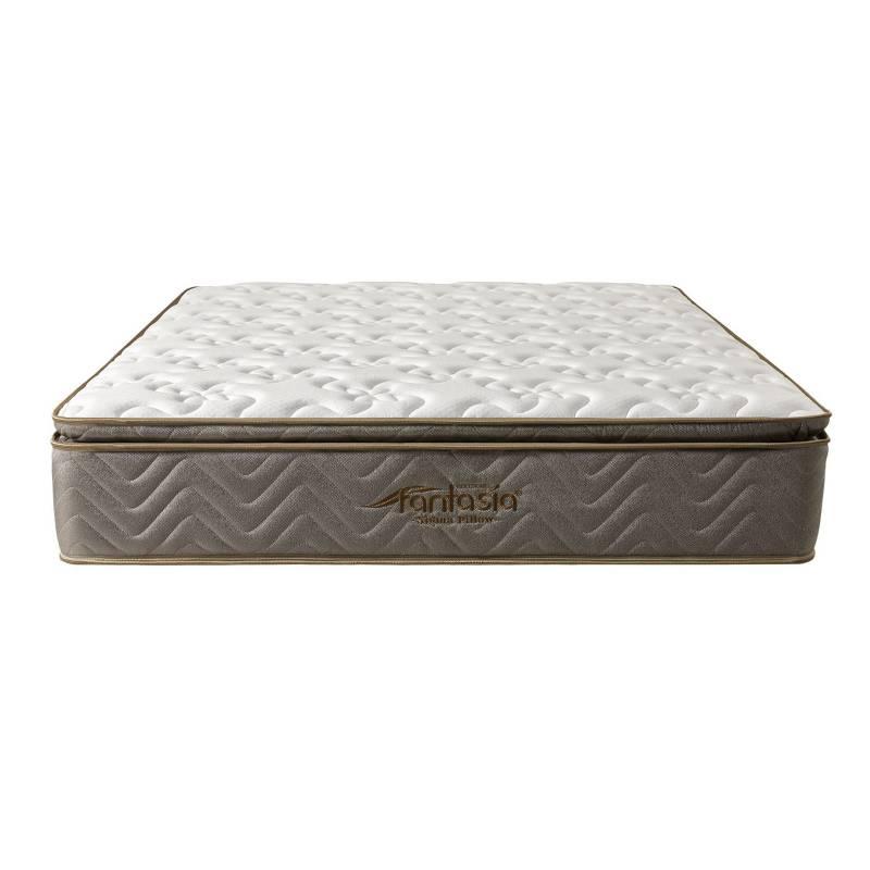 Colchones Fantasia - Colchón King Sigma Pillow Suave
