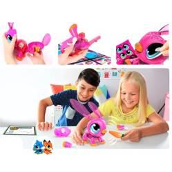 Create Bot Construye Conejo