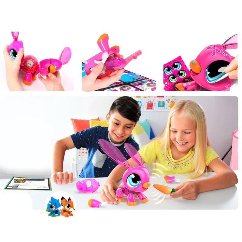 Create A Bot - Create Bot Construye Conejo