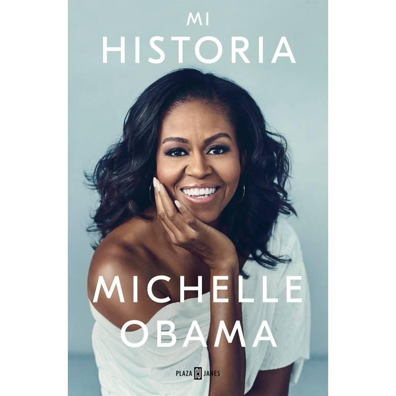 Penguin Random House - Mi Historia Becoming. - Michelle Obama
